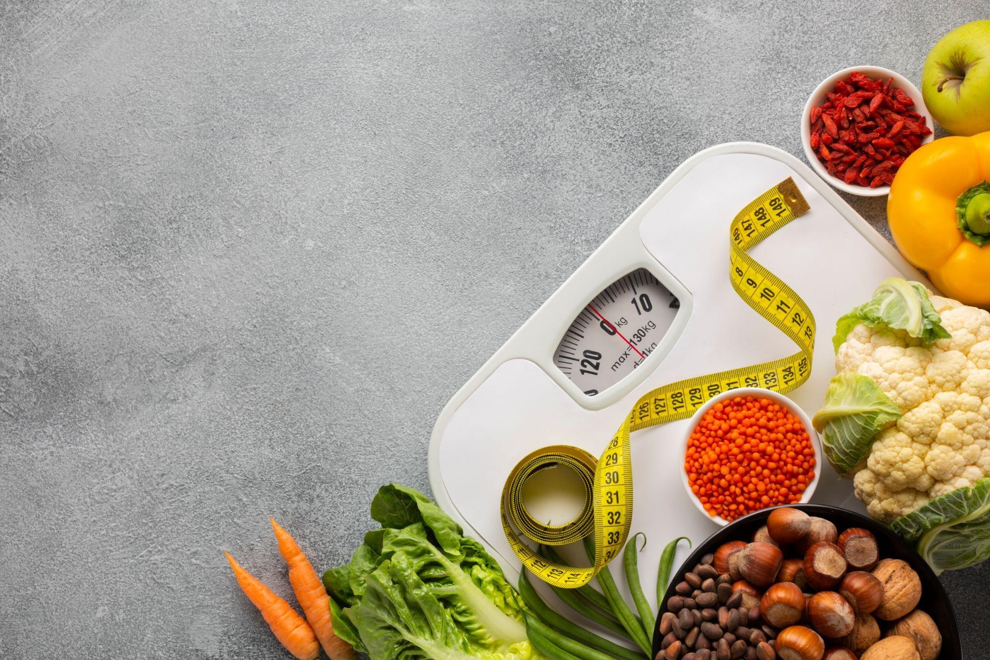 Controllo del peso, bilancio calorico e attività fisica