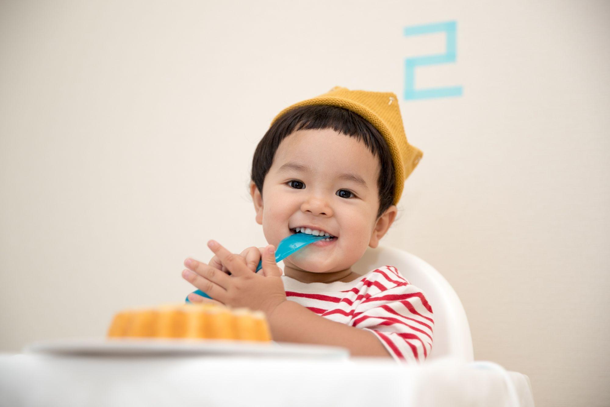 Fabbisogno proteico in età pediatrica